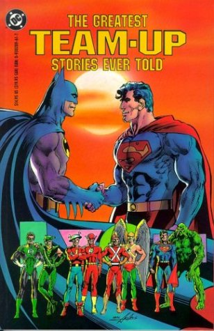 9780930289614: The Greatest Team-Up Stories Ever Told