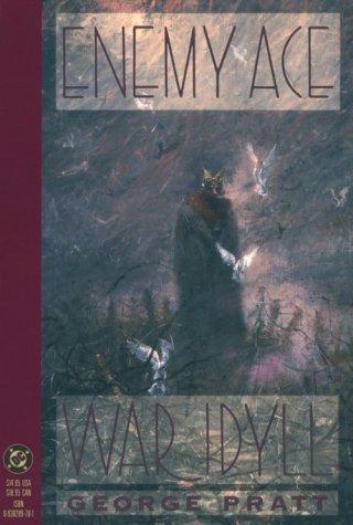 9780930289782: Enemy Ace: War Idyll