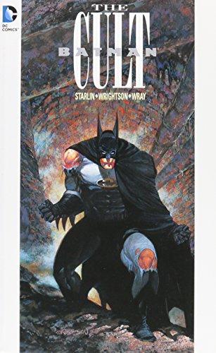 9780930289850: Batman: The Cult