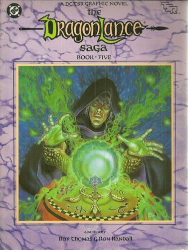 9780930289935: Dragonlance Saga