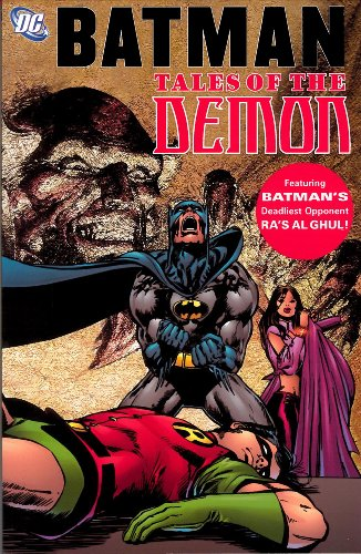 9780930289942: Batman: Tales of the Demon