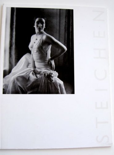 9780930295004: Edward Steichen: The portraits