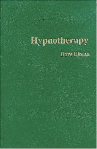 9780930298043: Hypnotherapy
