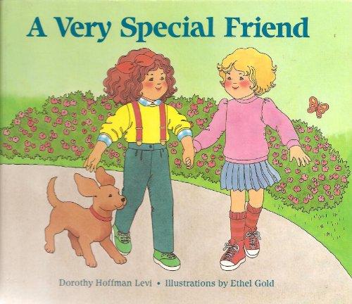9780930323554: A Very Special Friend