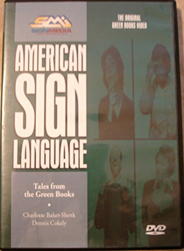 9780930323943: American Sign Language: Tales from the