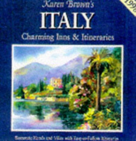 K.BROWN'S ITALY:INNS&IN (Serial): Fodor's