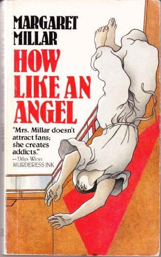 9780930330040: How Like an Angel (Ipl Library of Crime Classics)
