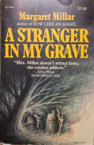9780930330064: A Stranger in My Grave (IPL Library of Crime Classics)