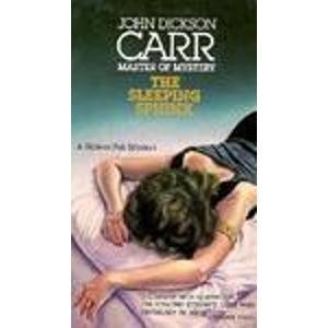 9780930330248: The Sleeping Sphinx