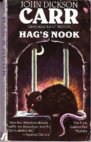 9780930330286: Hag's Nook
