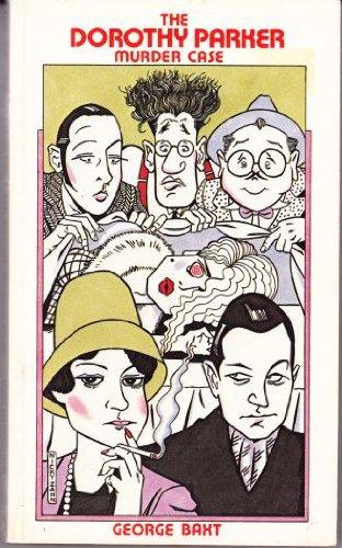 9780930330361: Dorothy Parker Murder CA-Op/11