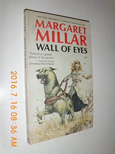 Wall of Eyes (Library of Crime Classics): Margaret Millar