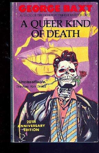 Queer Kind of Death: George Baxt