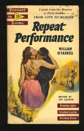 9780930330712: Repeat Performance (Library of Crime Classics)