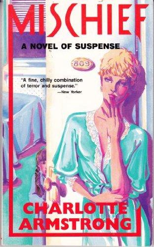 9780930330729: Mischief (Library of Crime Classics)