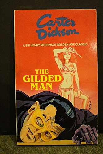 9780930330880: The Gilded Man