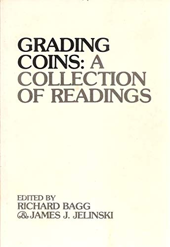 9780930332013: Grading coins: A collection of readings