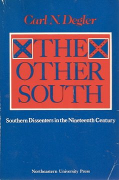 9780930350345: The Other South: Southern Dissenters In The Nineteenth Century
