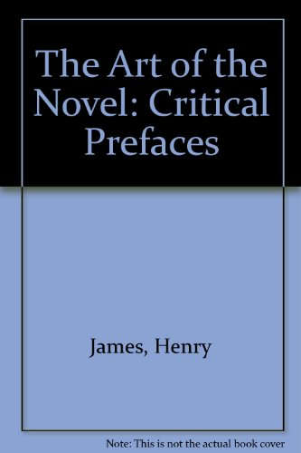 9780930350604: The Art of the Novel: Critical Prefaces