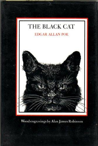 9780930350871: The Black Cat