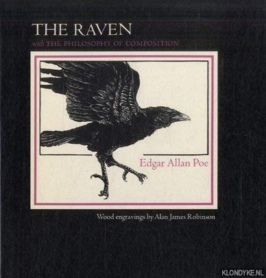 The Raven: With The Philosophy of Composition: Edgar Allan Poe