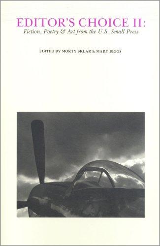 Editor's Choice II: Fiction, Poetry & Art: Among the 83