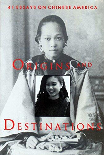Origin and Destinations: University of California, Los Angeles