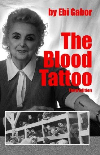 The Blood Tattoo: Gabor, Ebi