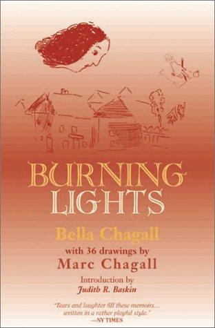 9780930395261: Burning Lights