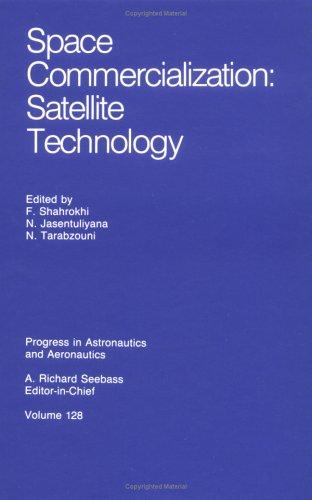 Space Commercialization, by Shahrokhi: Shahrokhi, F./ Jasentuliyana, N./ Tarabzouni, N.