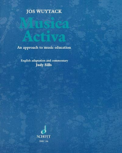 9780930448547: Musica Activa: An Approach to Music Education