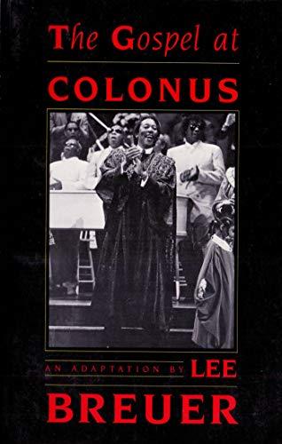 9780930452940: The Gospel at Colonus