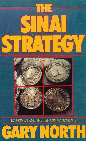 Sinai Strategy: North, Gary