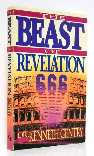 9780930464219: The Beast of Revelation