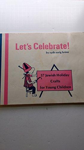 9780930494025: Let's Celebrate!