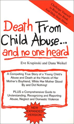 9780930507046: Death from Child Abuse... and No One Heard