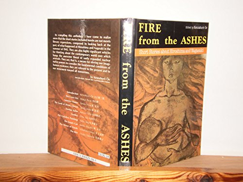 9780930523091: Fire from the Ashes: Short Stories About Hiroshima and Nagasaki (English and Japanese Edition)