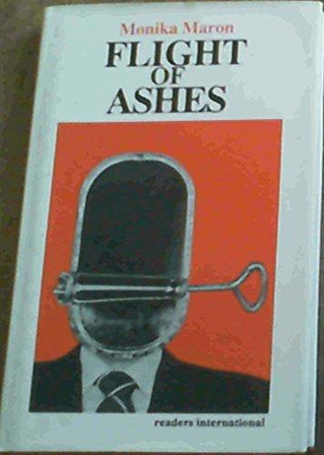 9780930523220: Flight of Ashes (Readers International)