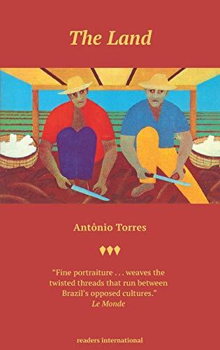 Land: Torres, Antonio