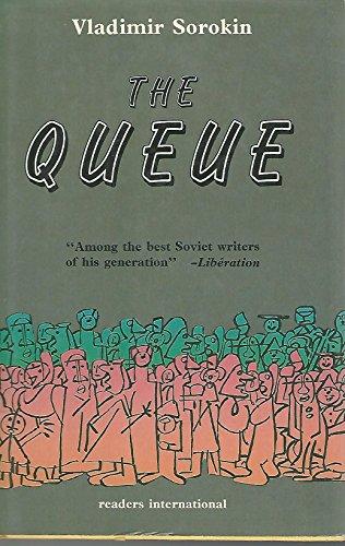 9780930523442: The Queue