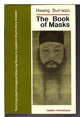 9780930523572: Masks
