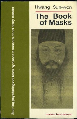 9780930523572: The Book of Masks