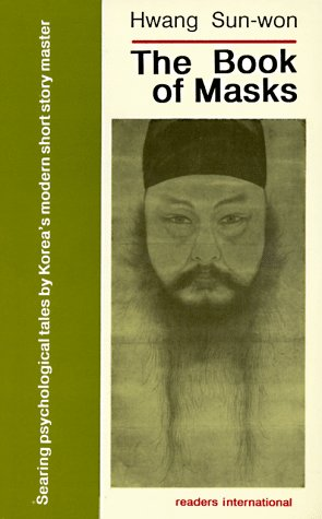 9780930523589: The Book of Masks