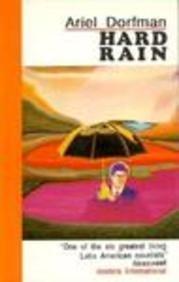 Hard Rain: Dorfman, Ariel