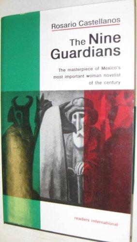 9780930523893: The Nine Guardians: A Novel
