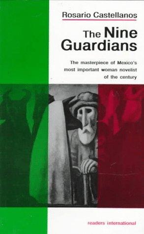 9780930523909: The Nine Guardians