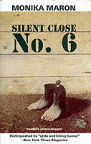 9780930523930: Silent Close No. 6