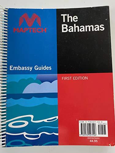 9780930527556: Bahamas, The (Embassy Guides)