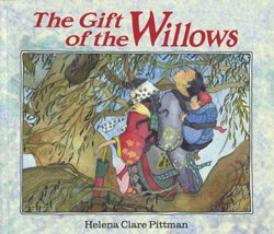 9780930545192: The Gift of the Willows