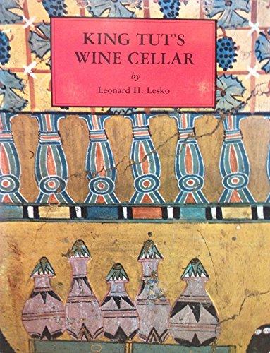 9780930548001: King Tut's Wine Cellar